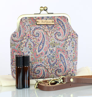 Wonderland Essential Oil Crossbody