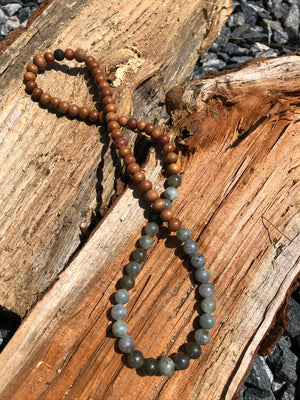 Mens Bro Grown Diffusing Necklaces