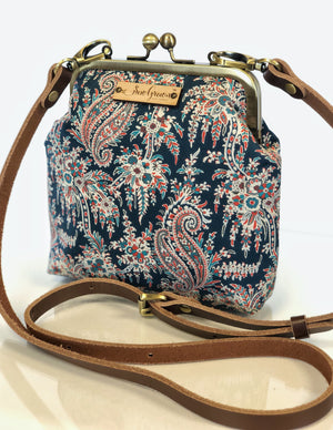 Paradise Palm Essential Oil Crossbody