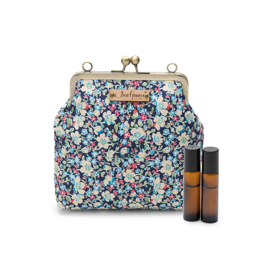 Francine Essential Oil Crossbody