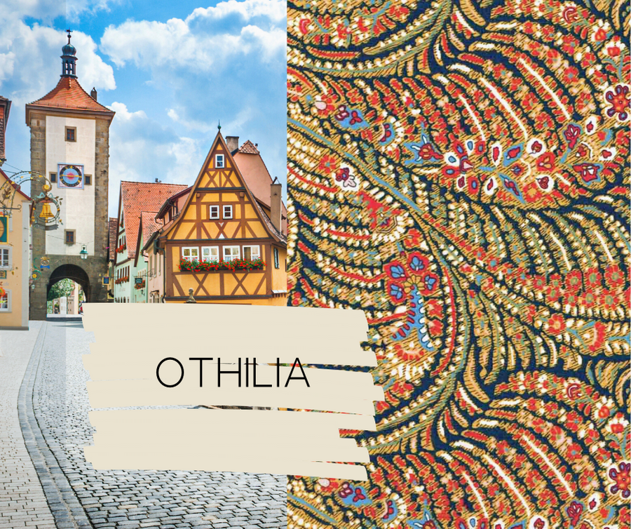Othilia Crossbody - Sew Grown Limited