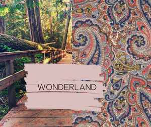 Wonderland Essential Oil Crossbody - Sew Grown Limited