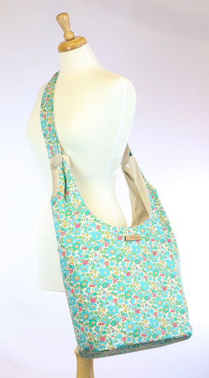 Sew Grown Market Tote - Betsy