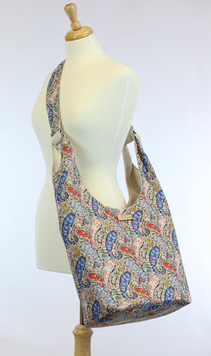 Sew Grown Market Tote - Bourton