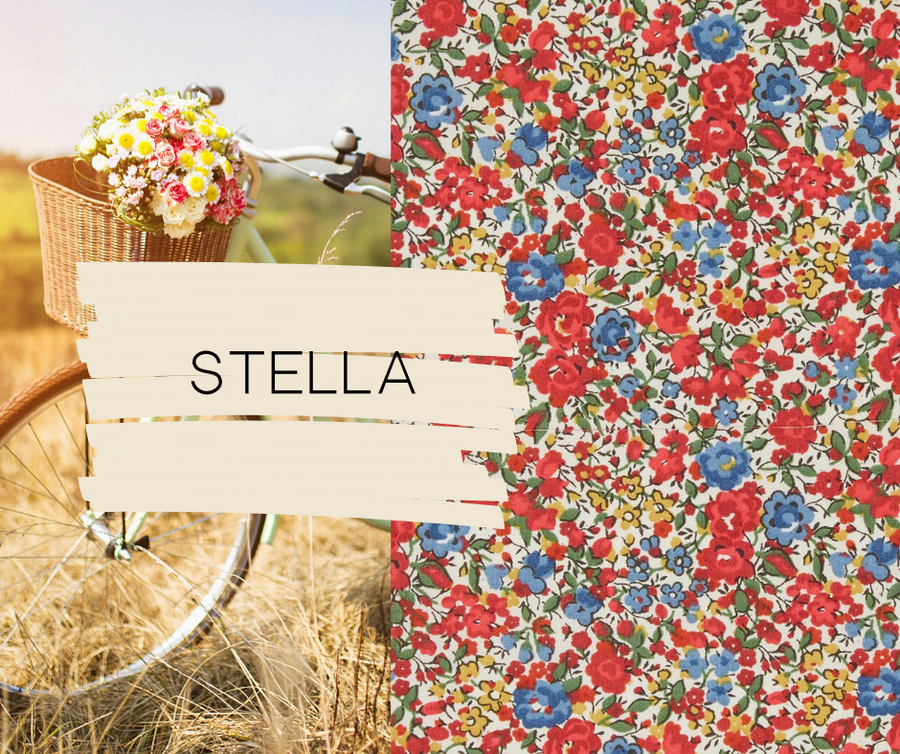 Stella Essential Oil Purse - Sew Grown Limited