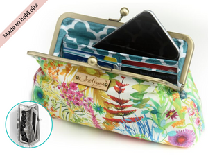 Tresco Essential Oil Purse