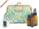 Betsy 8 Bottle Essential Oil Case