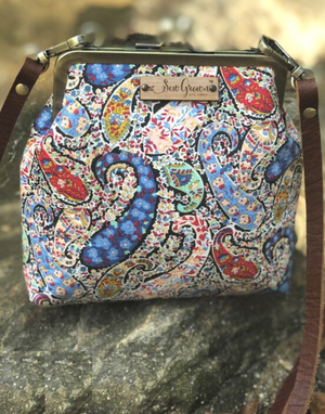 Bourton Crossbody