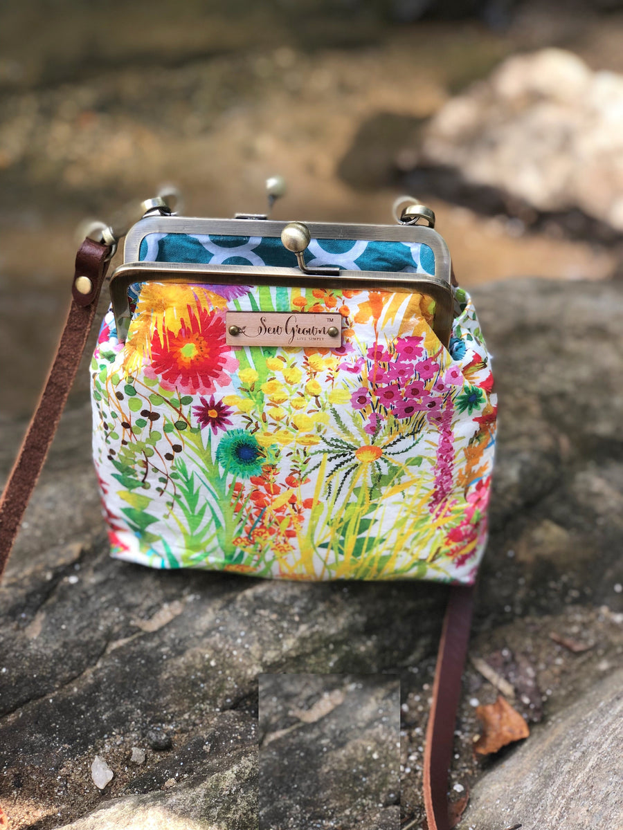 Tresco Crossbody