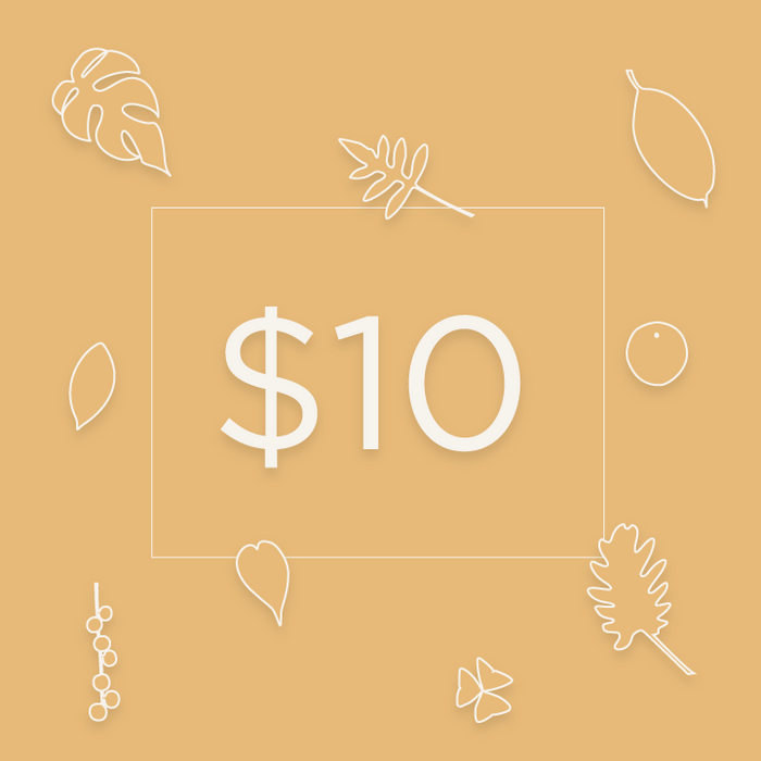 $10 Donation to Educators Classroom Fund