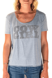Cowgirl - Women's T