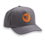 Rooster Circle - Gray Hat