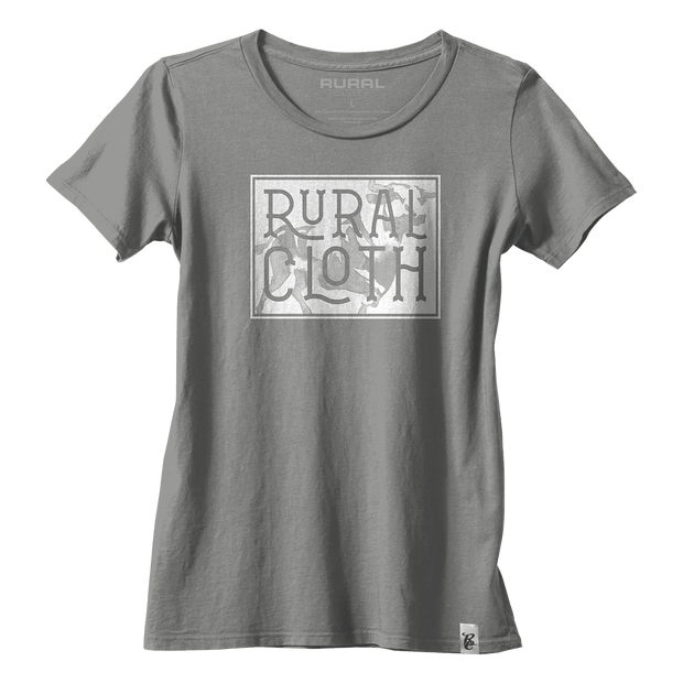 Rural Cloth Cow - Women's T