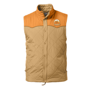 Sunrise Vest - Tan
