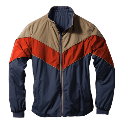 The Legend Lane Frost x Rural Cloth Jacket
