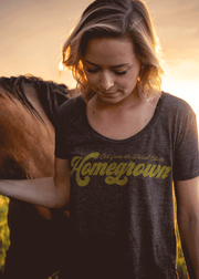 Homegrown - Women's T