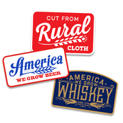 We Grow Whiskey Winter Bundle