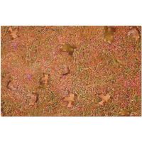 Autumn leaves placemats
