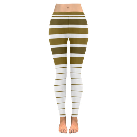Low rise leggings
