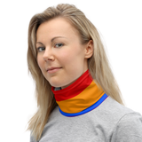 Rainbow LGBTQ Neck Gaiter