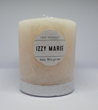 Assorted Candles - Izzy Marie's