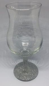 Glitter Wine Glass - Izzy Marie's