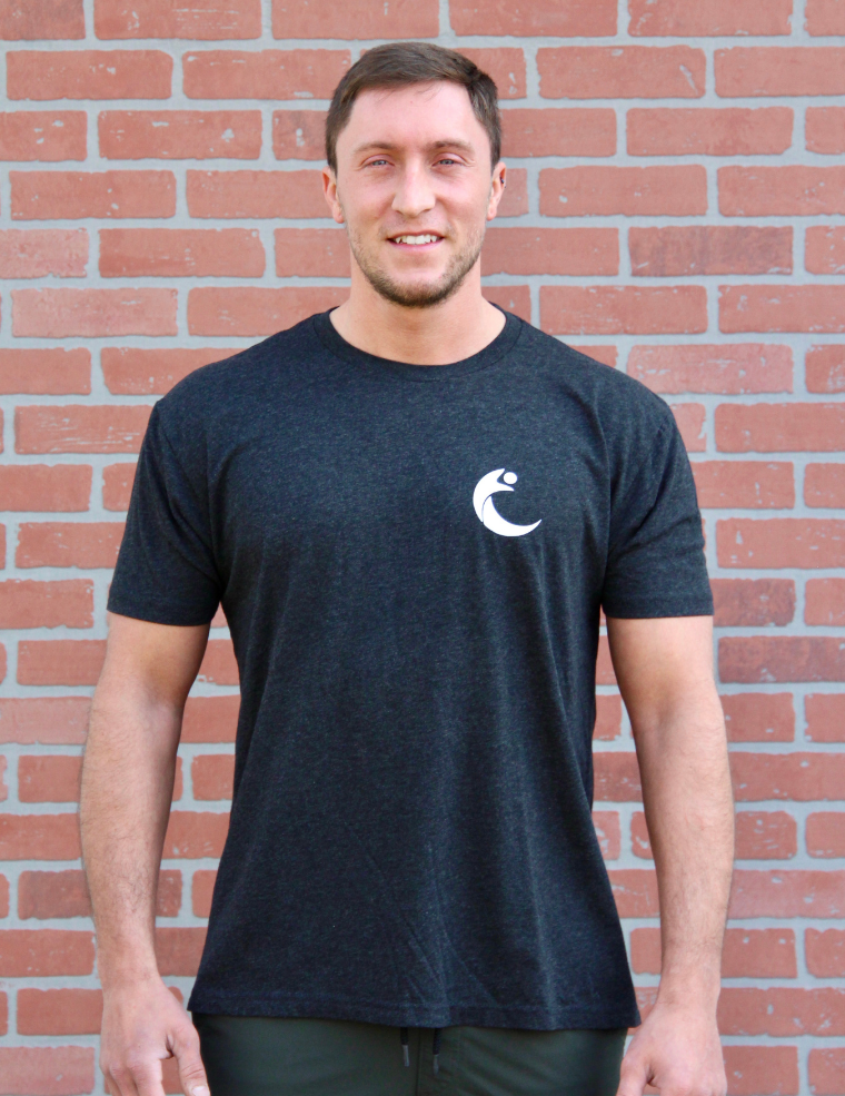 Glyder Comfort Jumpsuit: Oatmeal Heather