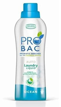PROBAC Eco-friendly Laundry Liquid 750ml Concentrate