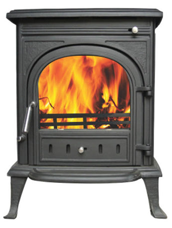Sentinel 942 S Freestanding Fireplace
