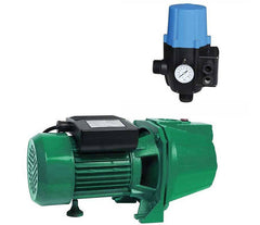 Tradepower booster pump and automatic pressure control switch