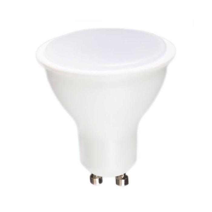 BRIGHT STAR 5W LED Downlight Bulb 197, GU10, 3000K, 400Lm-LED Light Bulbs-Eco Depot Africa