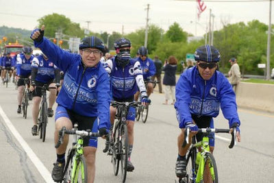 May 2019 Police Unity Tour