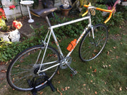 Peugeot Competition Pkn10 Road Bike Used 1981