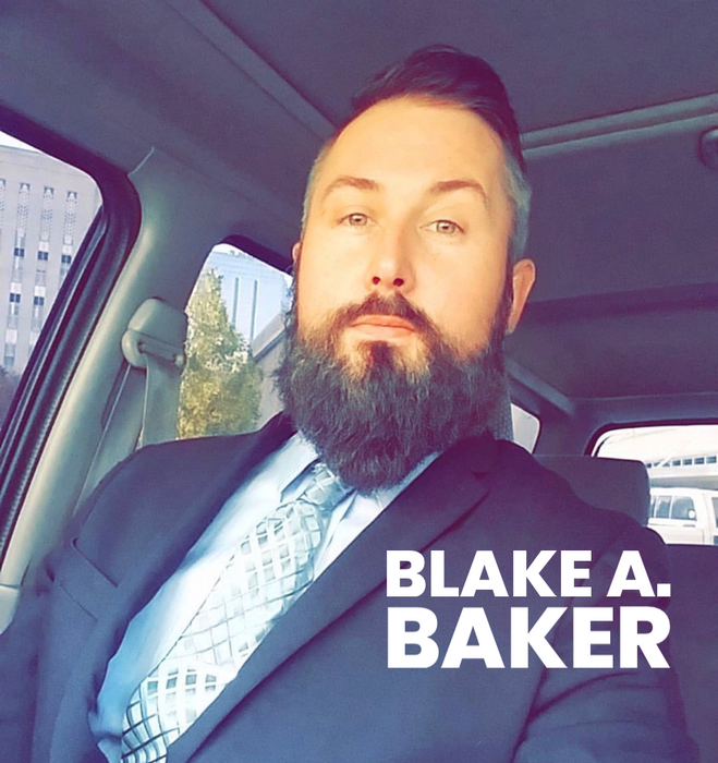 Keco Dent Tech of the Week: Blake A. Baker