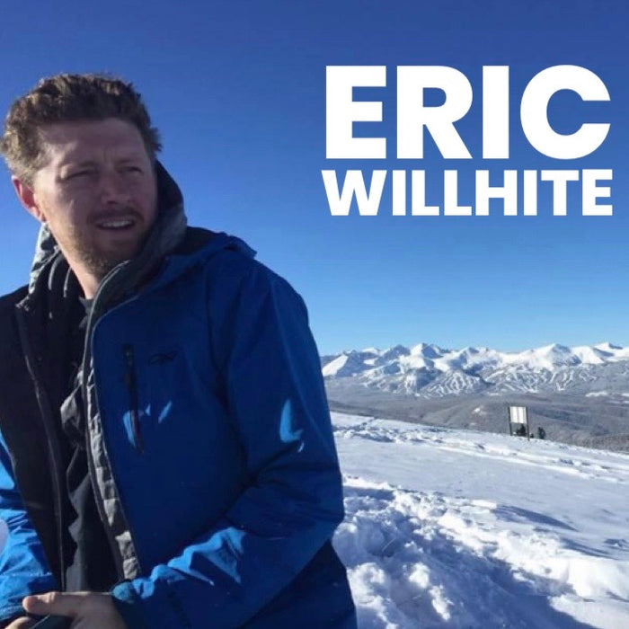 Keco Dent Tech of the Week: Eric Willhite