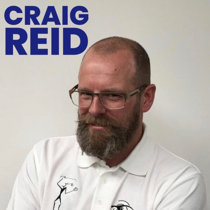 Keco Dent Tech of the Week: Craig Reid