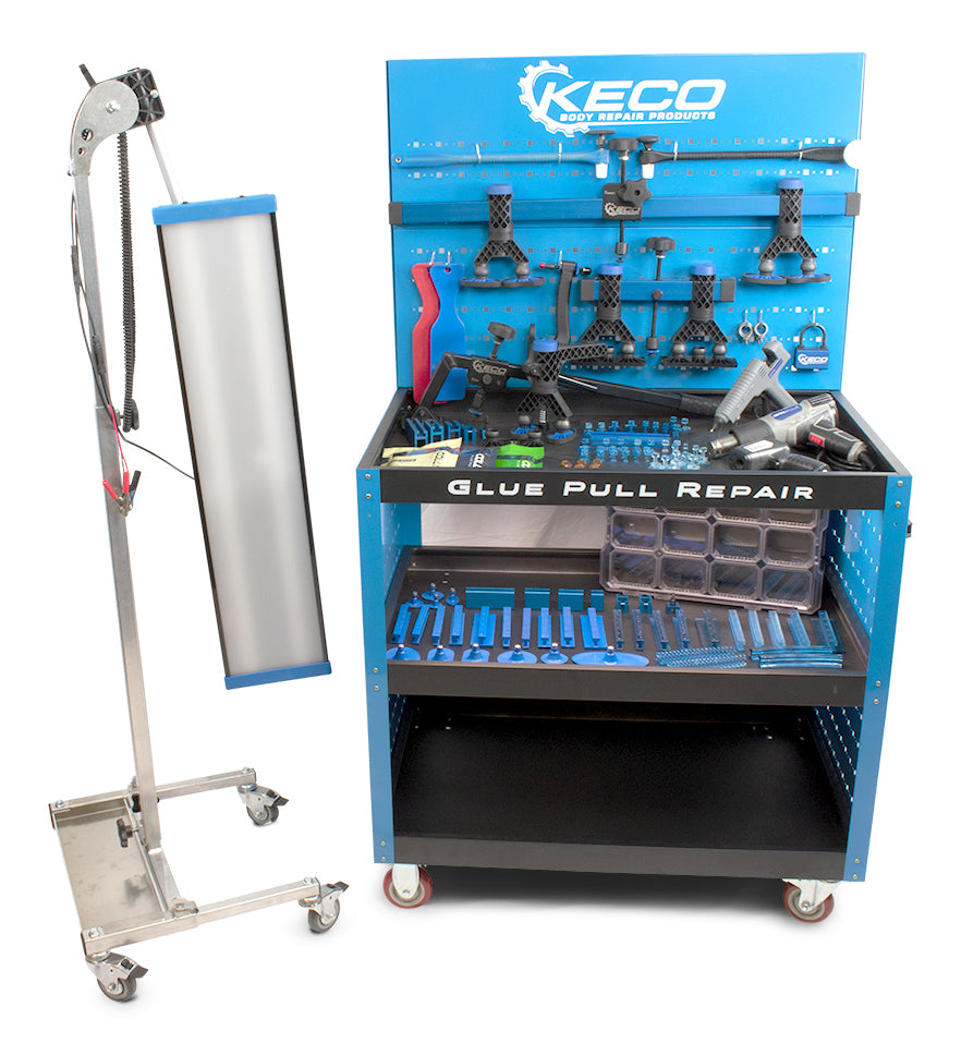 Level 2 Collision Manager Kit