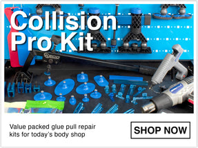 Shop Collision PRO Kits