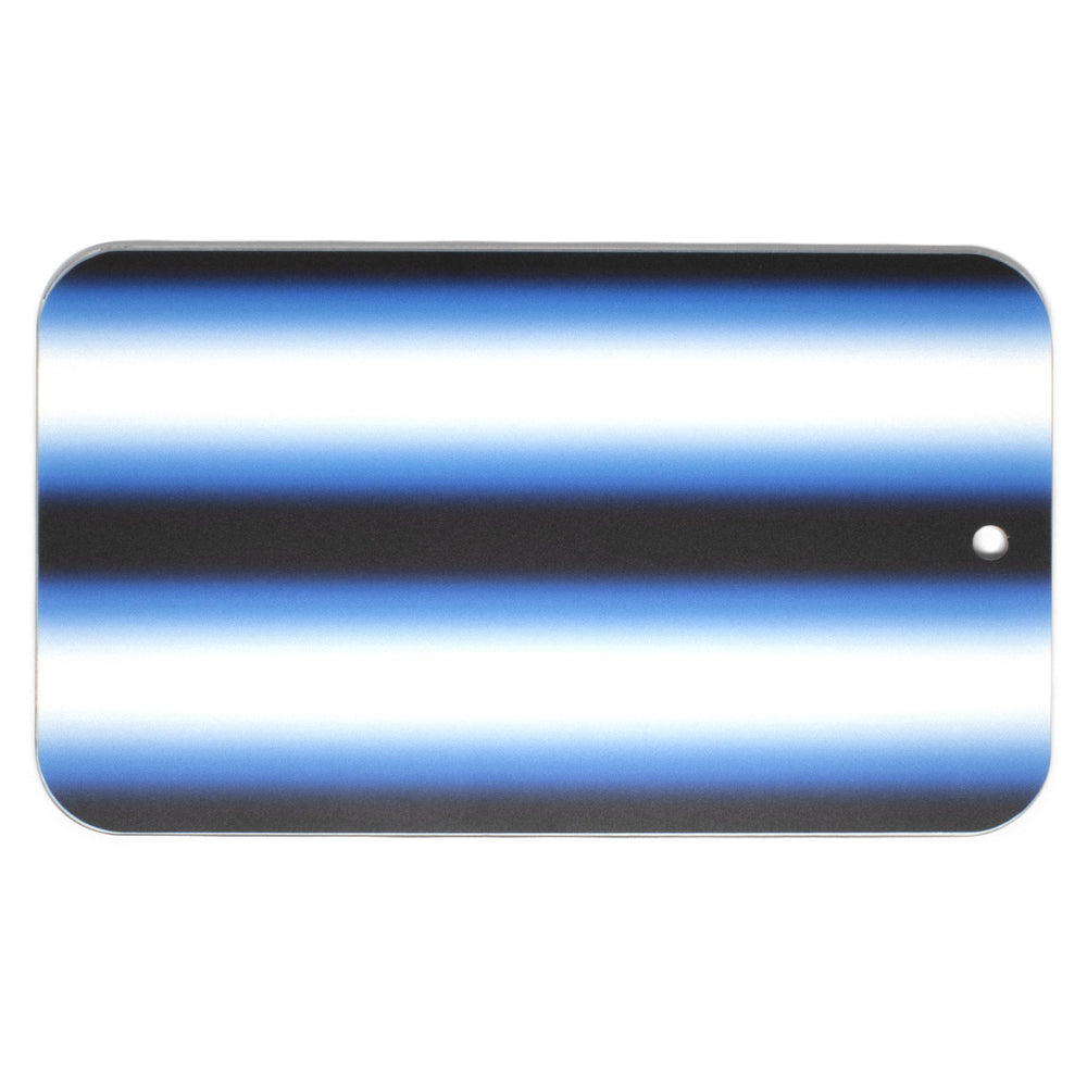 "A1 Tools 12"" Saber Blue 3D Reflector Board (3D-BB-12)"