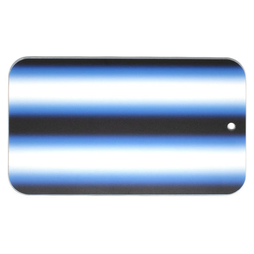 "A1 Tools 12"" 3D Reflector Board - Saber Blue (3D-BB-12)"