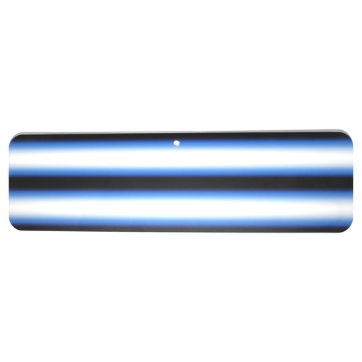 "A1 Tools 24"" 3D Reflector Board - Saber Blue (3D-BB-24)"