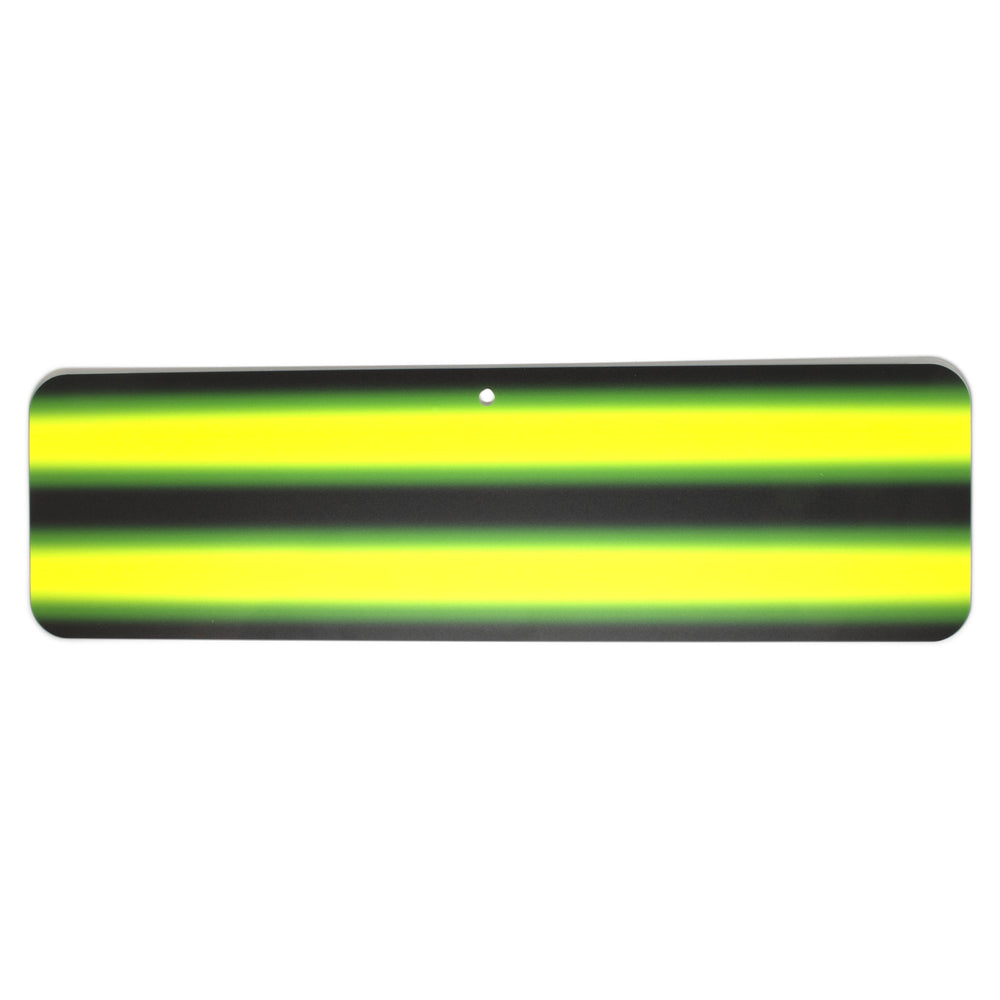 "A1 Tools 24"" 3D Reflector Board - Kestler Monster Green (3D-KMG-24)"