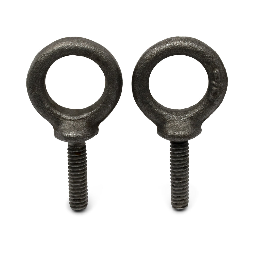 Keco Forged Steel Eyebolt for Super & Heavy Duty Tabs (2 Each)