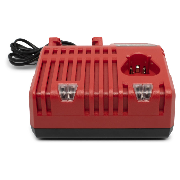 12-18 Volt Milwakee Compatible Battery Charger