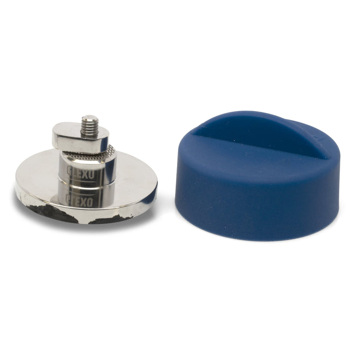 Keco Silicone Cap for 30mm Small Round Glexo/Keco Tab