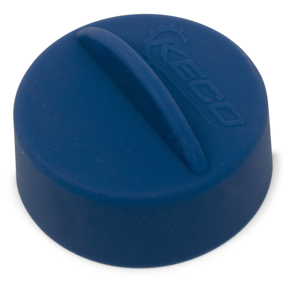 Keco Silicone Cap for 40mm Large Round Glexo/Keco Tab