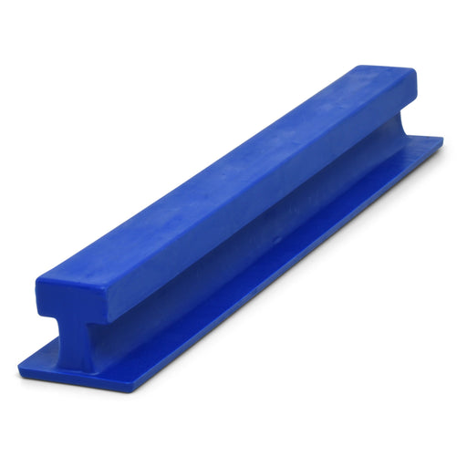 Centipede 25 mm Blue Rigid Thin Smooth Crease Glue Tab