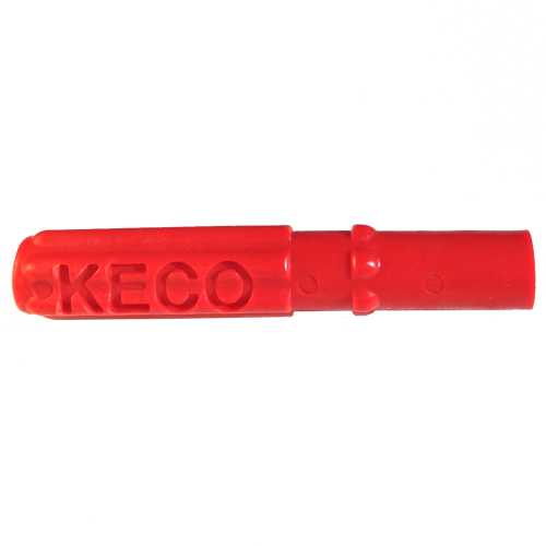 KECO Fire Variety Pack Knockdowns with Handle (4 Tips)
