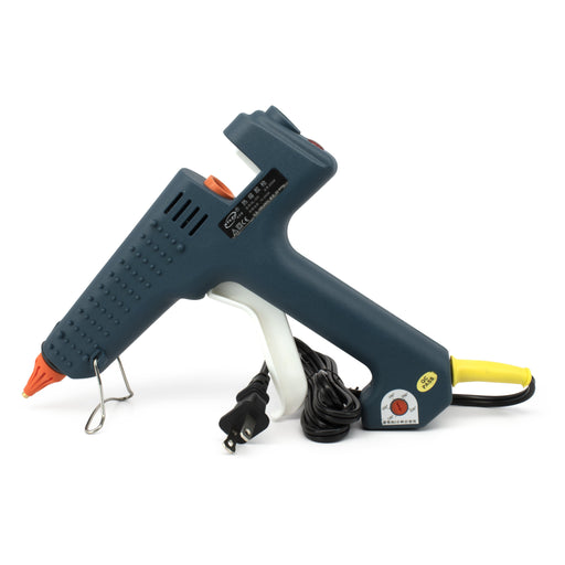 100 Watt US Plug Adjustable Temperature Corded Glue Gun
