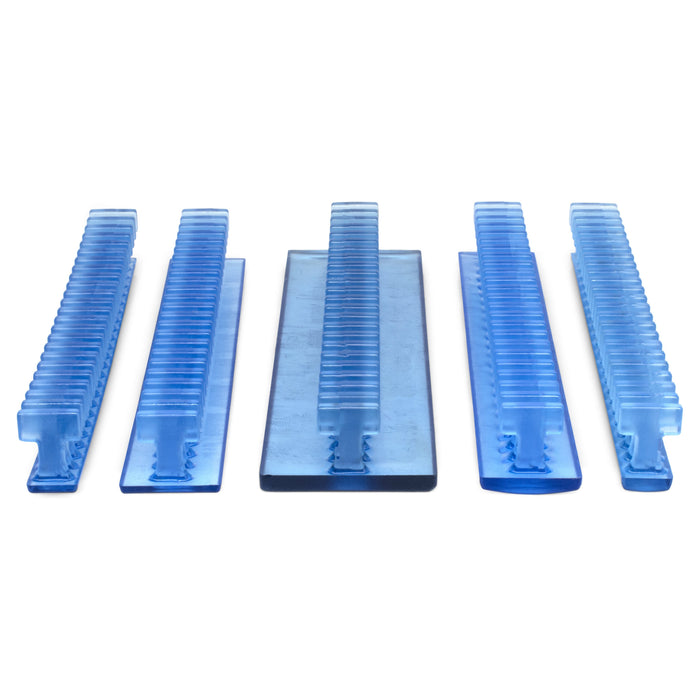 Show Special Ultimate Centipede Tab Set with 2 U-Bolts (28 Tabs)